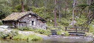pesca in valle d'aosta