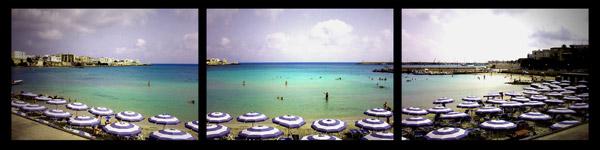 Otranto - Il punto più a est d'Italia