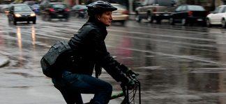 Itinerario in Bicicletta