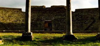 Anfiteatro Ostia Antica