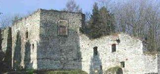 Lago Maggiore - La Rocca Borromea