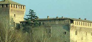 Emilia Romagna: Il Castello di Varano