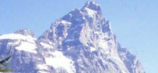 Sulle cime del Monte Emilius