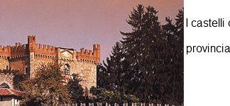 Castelli Alessandria