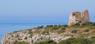 Parco di Porto Selvaggio, vacanze in Salento tra mare, natura e storia