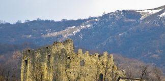 Castello di Toppo, Travesio