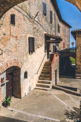 Abbadia a Isola - Siena
