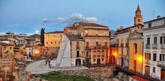 Il teatro romano di Teramo