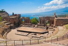 itinierari in sicilia
